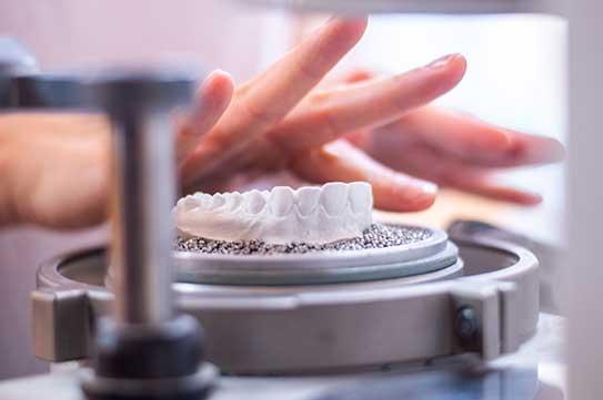 Bulwark Zubní chrániče